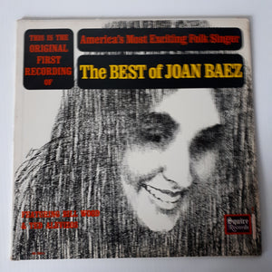 Joan Baez - Best of