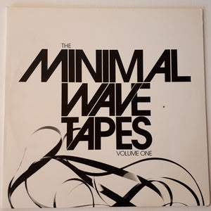 The minimal wave tapes - Volume 1