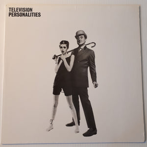 Television personalities - Don't the kids just love it