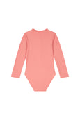 Blush - Long Sleeve One Piece