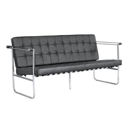 Celona Sofa - Black