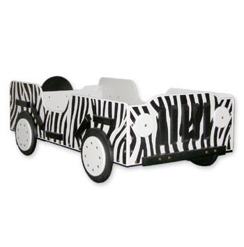Toddler Safari Bed