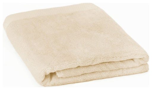 Hand - Wash - and Bath Towels - Ivory