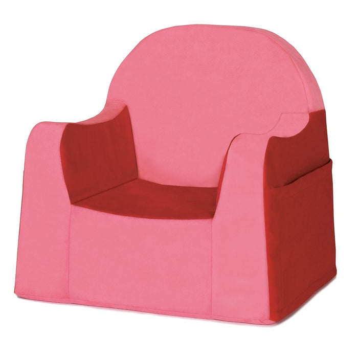 Little Reader Toddler Chair - Red