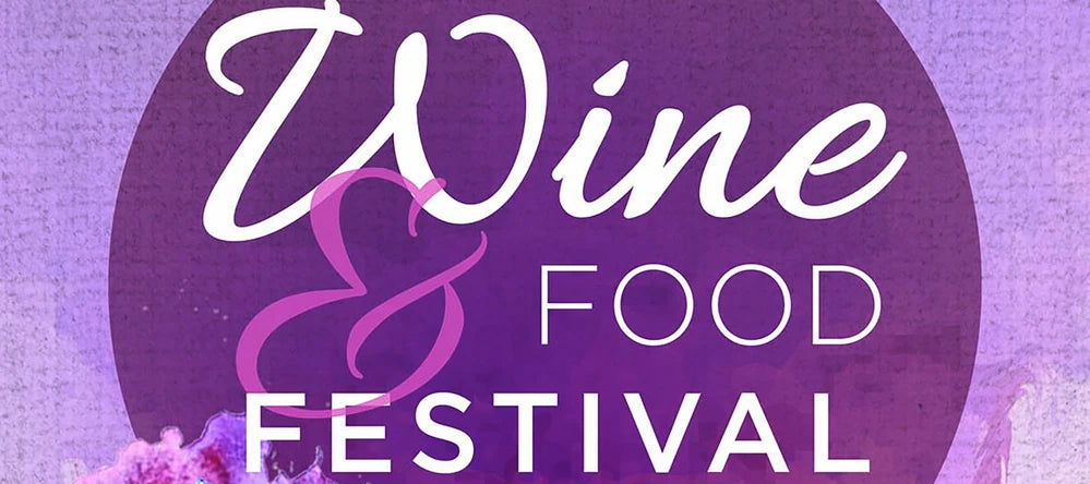 Cromwell Wine and Food Festival