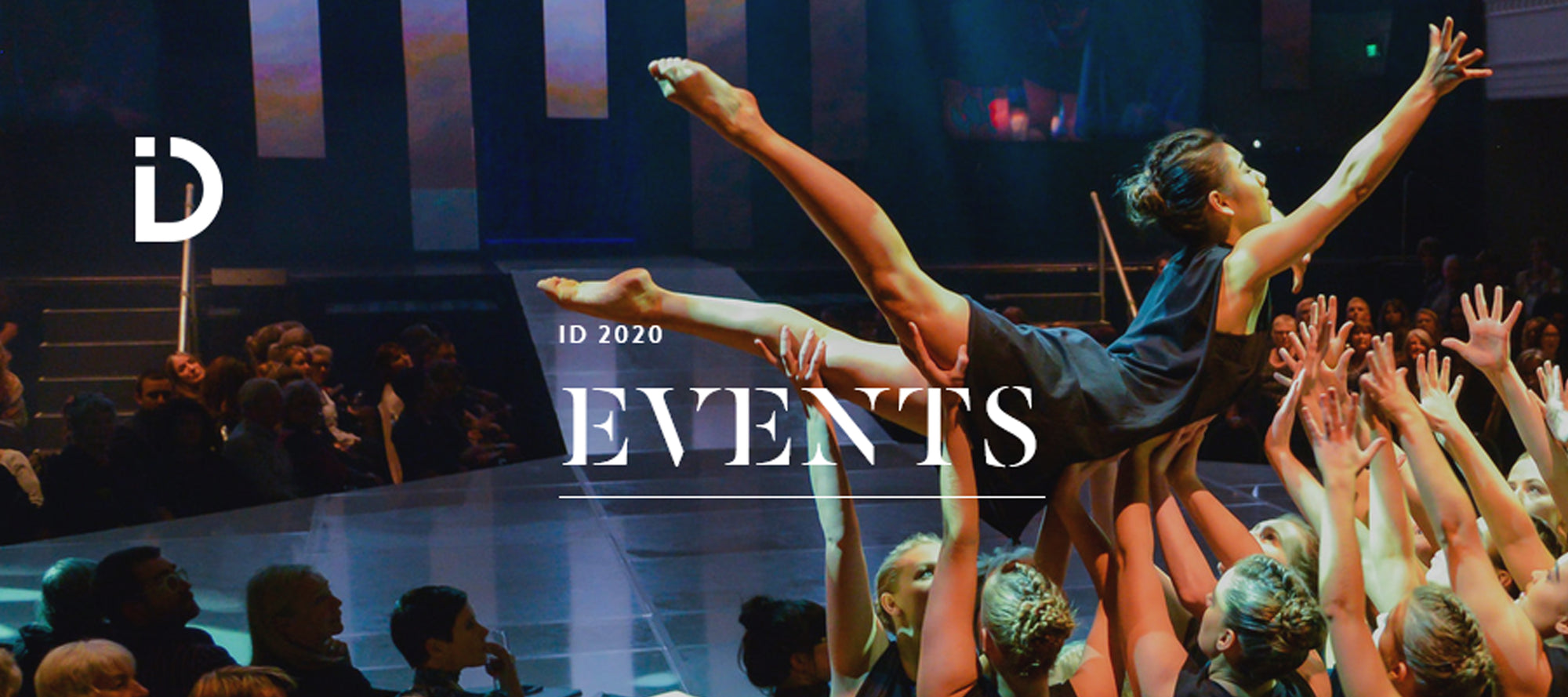 iD International Emerging Designer Awards 2020