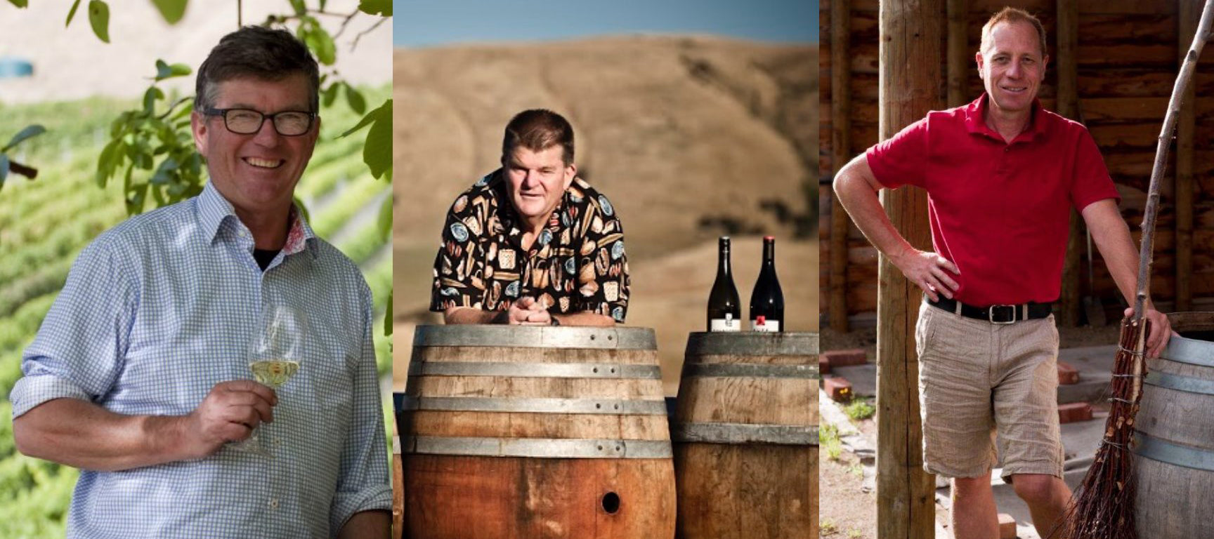 Winemaker Dinner Millton, Escarpment & Quartz Reef - Saturday 4 October, 6pm