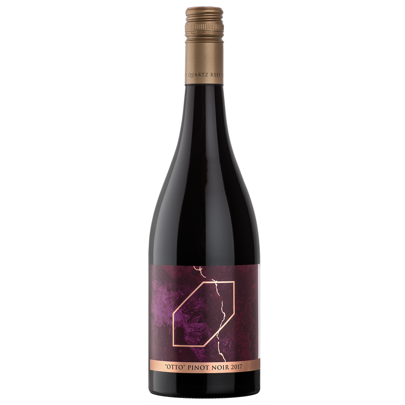 "Royal Block ""Otto"" Pinot Noir 2017"