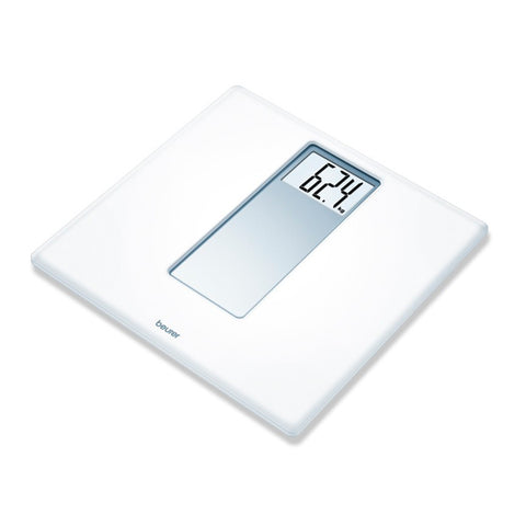Báscula Digital de Baño Beurer PS160 180 Kg Blanco