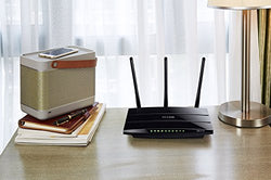 Router Inalámbrico TP-LINK Archer C1200 Dual Band 1200 Mbps Beamformin