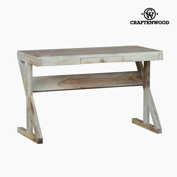 Escritorio Madera (120 x 60 x 76 cm) - Colección Be Yourself by Craftenwood