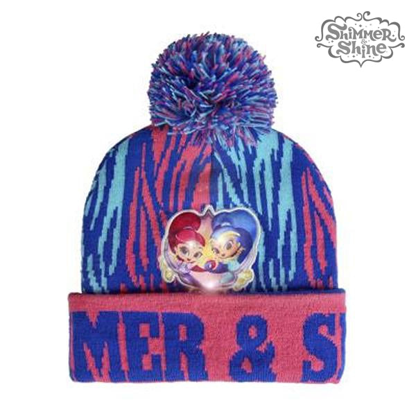 Gorro Infantil con LED Shimmer and Shine 332