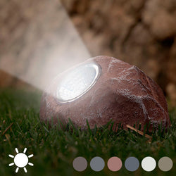 Piedra Solar Decorativa Oh My Home
