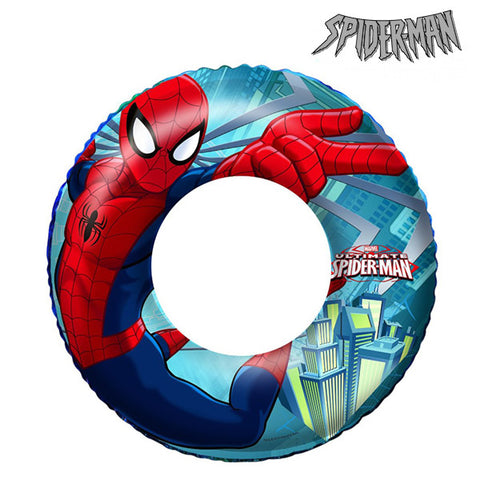 Flotador Hinchable Spiderman