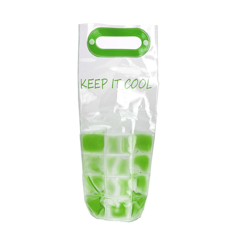 Bolsa con Gel Refrigerante para Botellas Adventure Goods