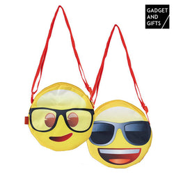 Bolsito Emoticono Cool Gadget and Gifts