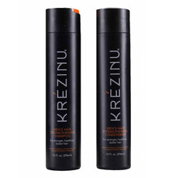 Hair Strengthening Duo Men