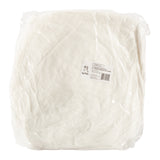 "Bouffant Cap 21"" 16 gsm White, Case 100x10"