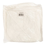 "Bouffant Cap 24"" 16 gsm White, Case 100x10"