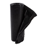 Garbage Bag 35x50 Heavy Black, Case 25x4