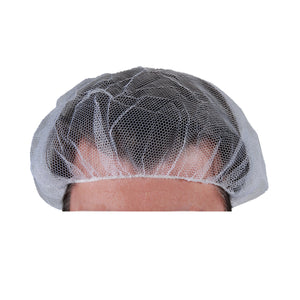 Hairnet Polyester Soft Mesh 21
