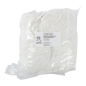 Beard Net Disposable Large White, Case 100x10