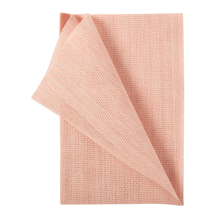 "Towel FS 13x21"" Salmon, Case 100"
