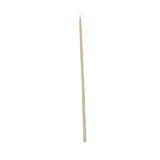 "Skewer Birch 8"", Case 1000x3"