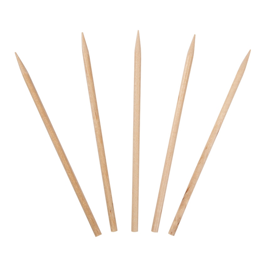 "Skewer Birch 4.5"", Case 1000x10"