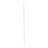 "Skewer Bamboo 12"", Case 100x25x4"