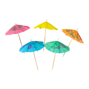 Toothpick Umbrella 4