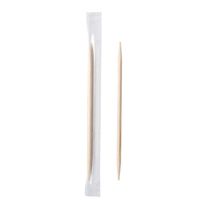 Toothpick Mint Cello Wrapped, Case 1000x12