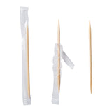Toothpick Plain Cello Wrapped, Case 1000x12
