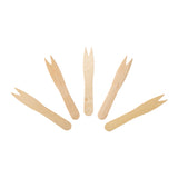 Chip Fork Wood, Case 1000x10
