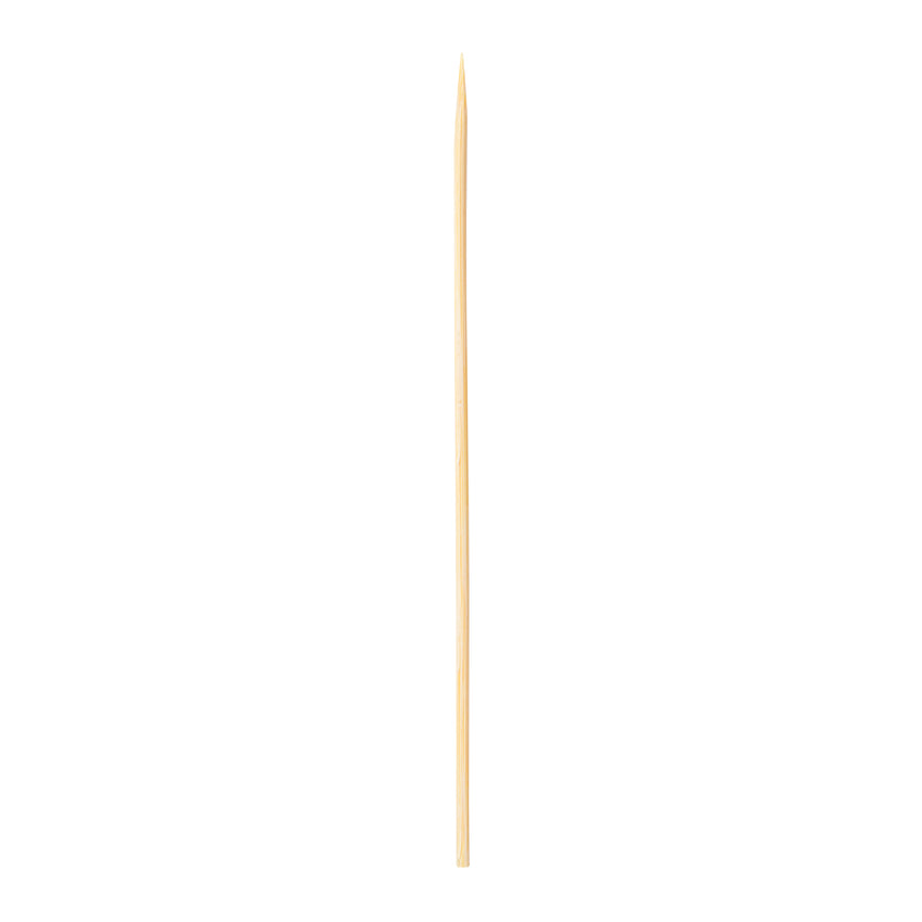 "Skewer Bamboo 6"", Case 100x25"