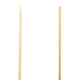 "Skewer Bamboo 7"", Case 100x25x4"