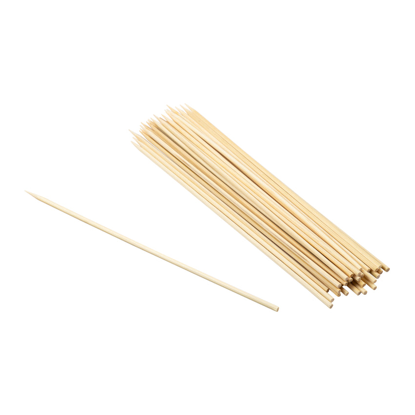 "Skewer Bamboo 7"" 3.8x175mm, Case 100x25x4"
