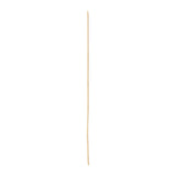 "Skewer Bamboo 9"", Case 100x25x4"