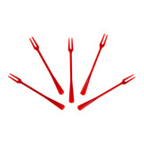 Chip Fork Red, Case 2000