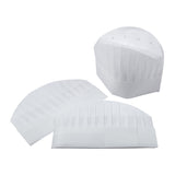 "Chef Hat European Style Non Woven 7"", Case 10x5"