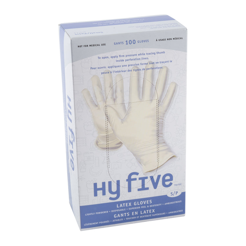 Glove FS Latex PD, Case 100x10