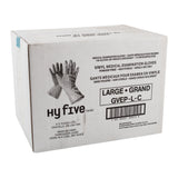 Glove Medical Exam Vinyl PF, Case 100x10