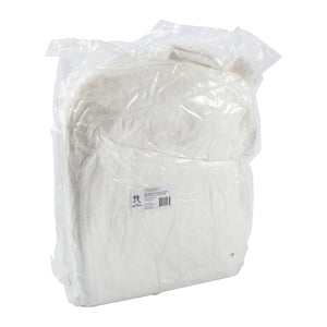Hood w Chin Ties Non Woven 25gsm, Case 100x10