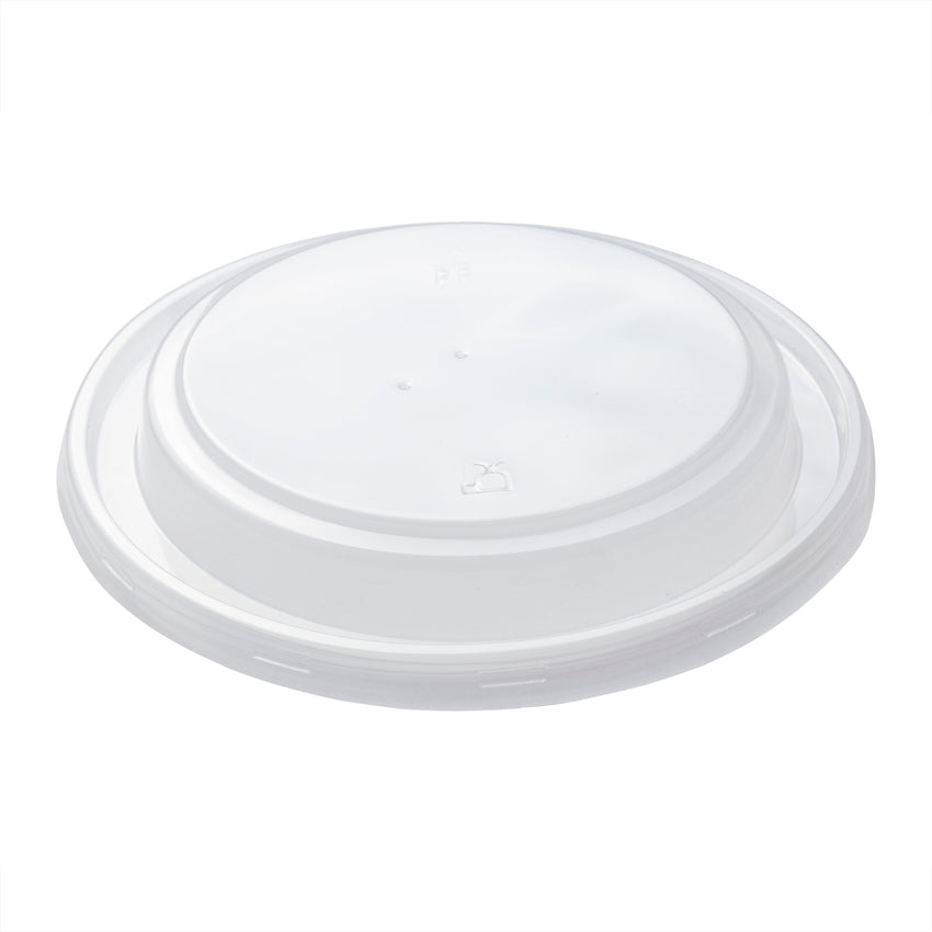 Lid Dome for 32oz Bowl PP, Case 100x6