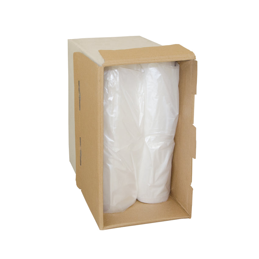 Garbage Bag 43x48 HD Natural, Case 25x8
