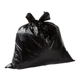 Garbage Bag 30x38 Strong Black, Case 25x4