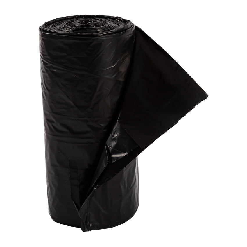 Garbage Bag 30x38 Extra Strong Black, Case 25x4