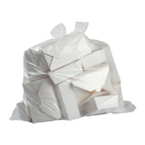Garbage Bag 30x38 Extra Strong Clear, Case 25x4