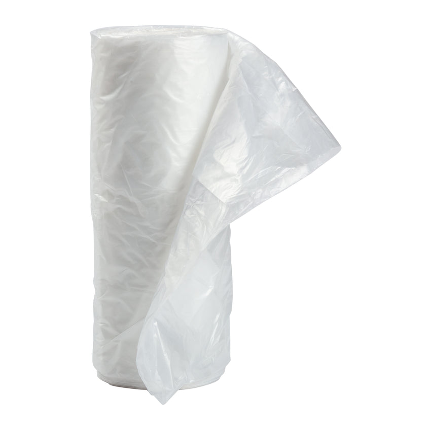 Garbage Bag 35x50 Regular Clear, Case 25x4