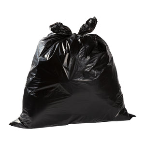 Garbage Bag 35x50 Strong Black, Case 25x4